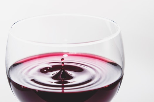 Free stock photo of food, red, night, alcohol