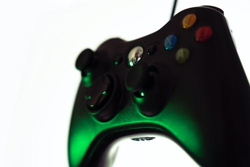 Free stock photo of console, controle, game