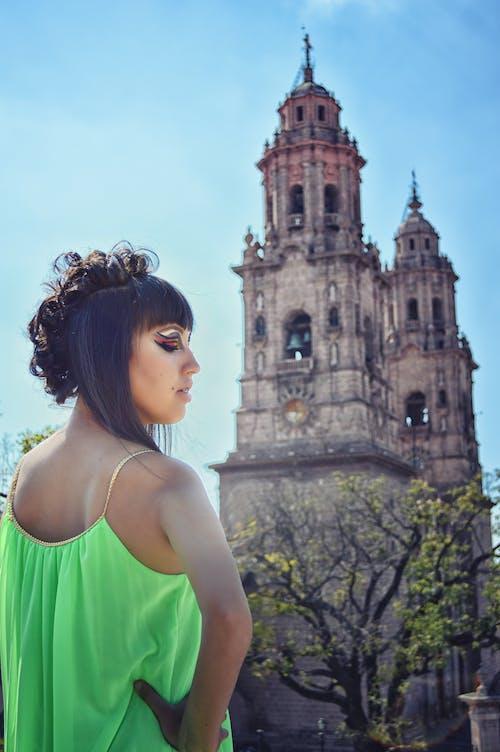 Immagine gratuita di abito, architettura, bellissimo