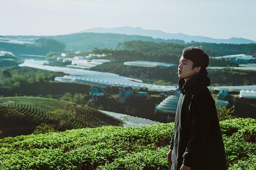Základová fotografie zdarma na téma asiat, asijský, asijský kluk, denní světlo