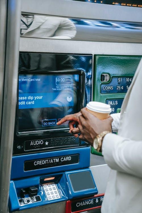 Gratis stockfoto met automated, beleggen, financiën
