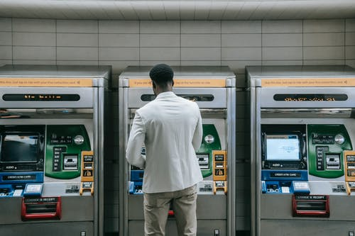 Kostenloses Stock Foto zu automatisiert, bankwesen, finanzen