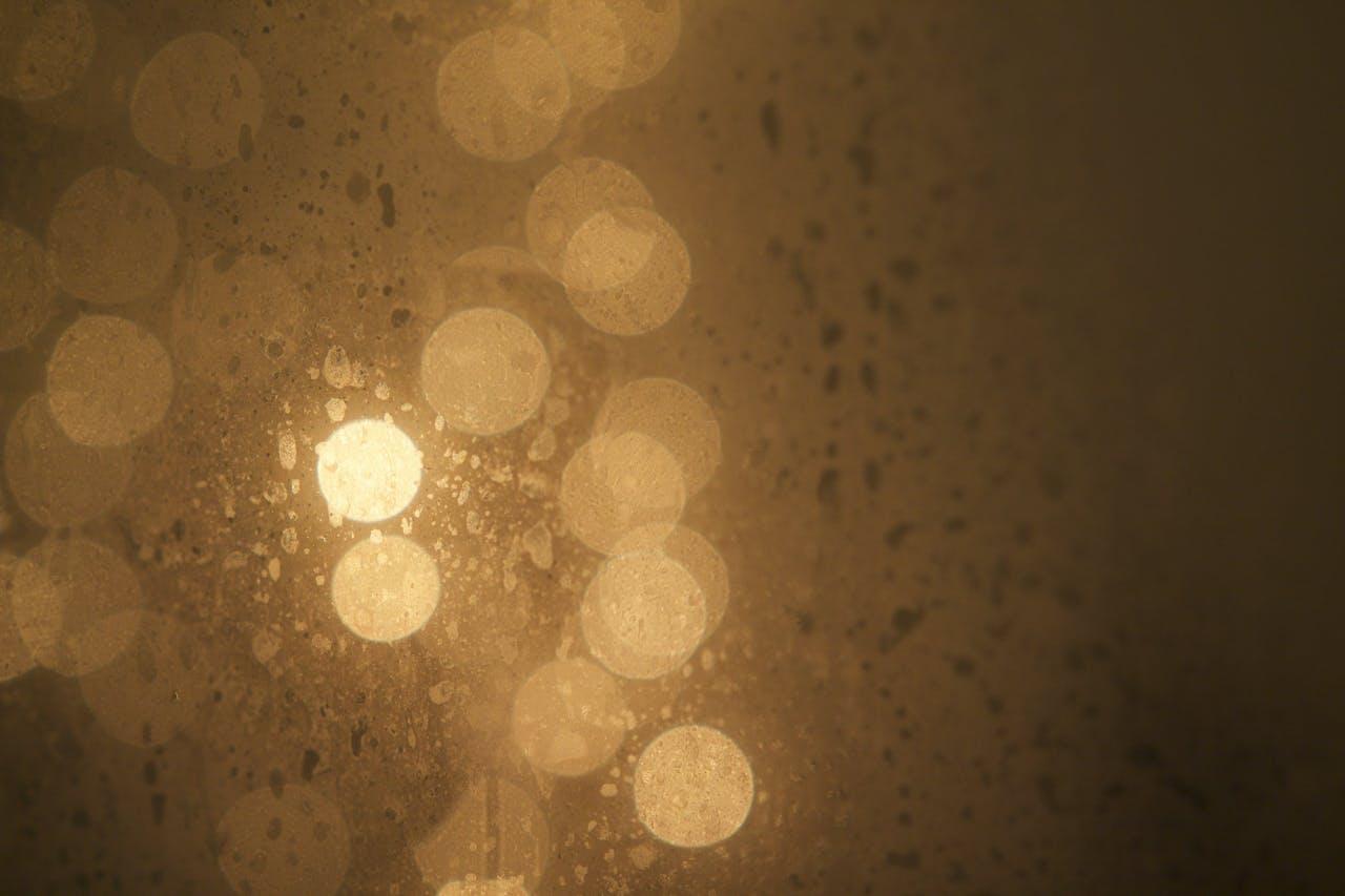Free stock photo of light, night, window, bokeh