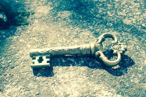 Photos gratuites de clé