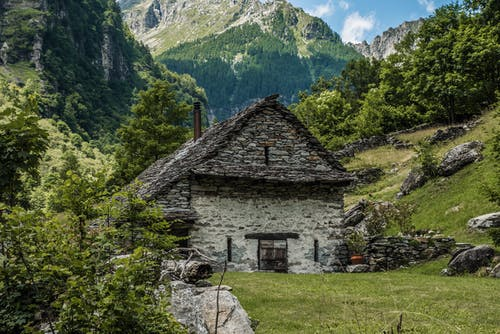 Darmowe zdjęcie z galerii z architektura, budynek, bungalow