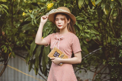 Free stock photo of beautiful, cute, dress