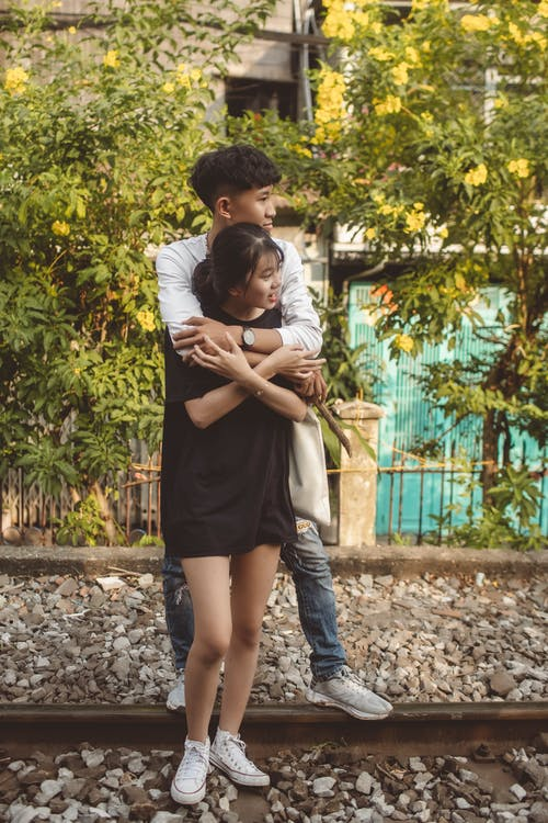 Free stock photo of affection, boy, child