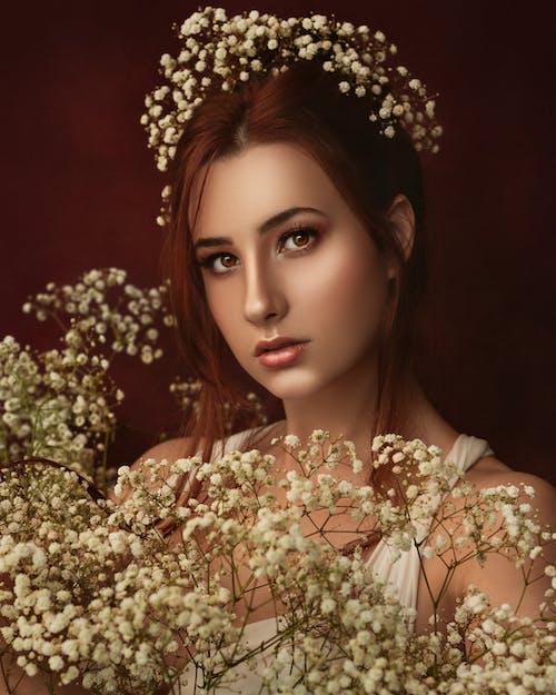 Foto profissional grátis de bonita, bonitinho, cabelo