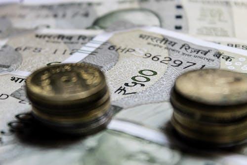 Fotos de stock gratuitas de ahorros, billetes, cambio