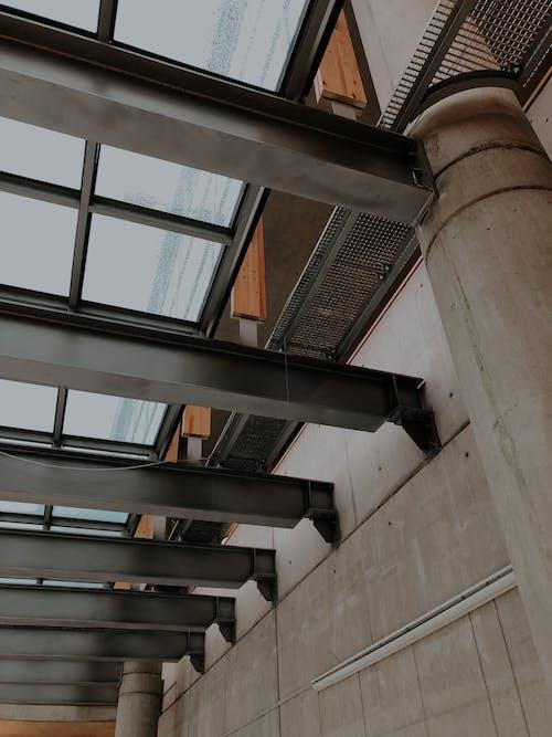 Foto profissional grátis de construção, design arquitetônico, edifício