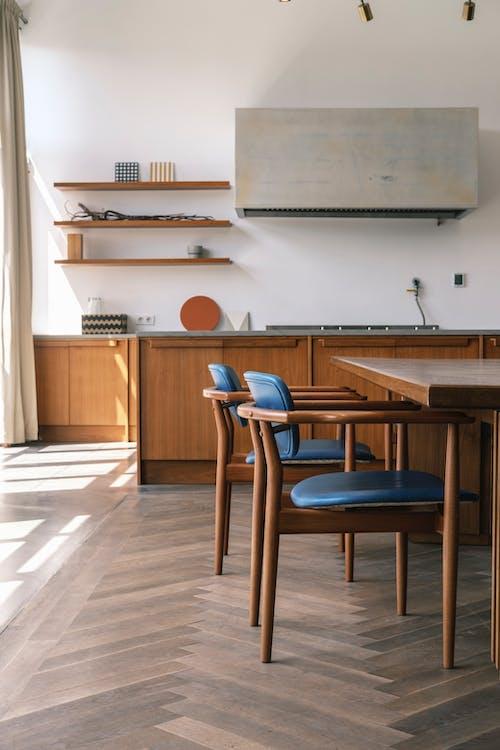 Ảnh lưu trữ miễn phí về bàn, cái ghế, căn nhà