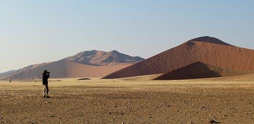 乾旱, 乾的, 人 的 免費圖庫相片