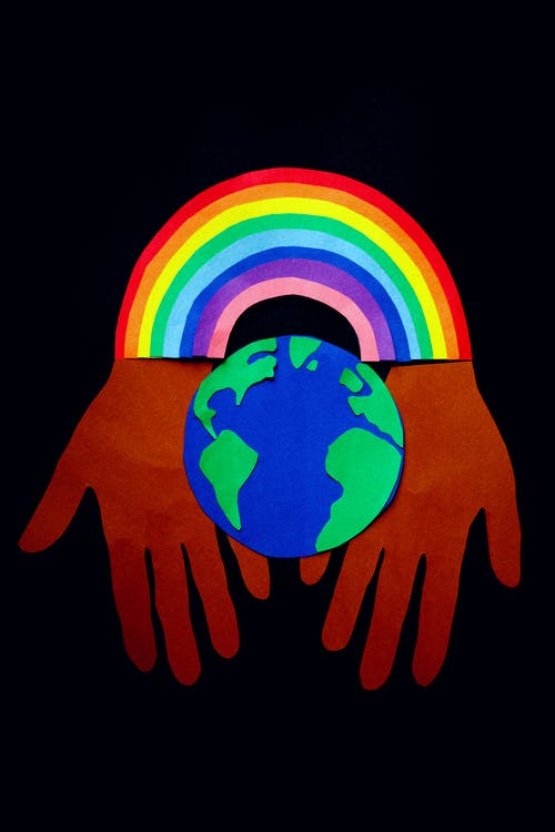 Foto stok gratis artistik, berseni, bumi