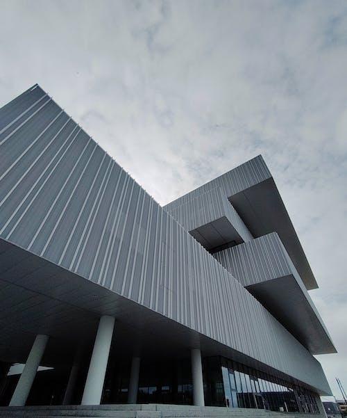 Základová fotografie zdarma na téma architektonická budova, architektonický návrh, architektura