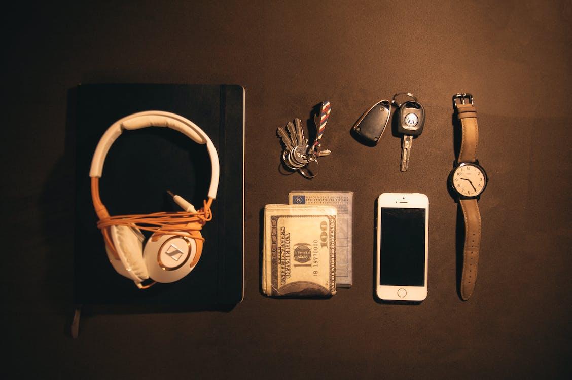 essentials, items