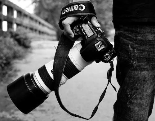 Ilmainen kuvapankkikuva tunnisteilla canon, dslr, dslr-kamera