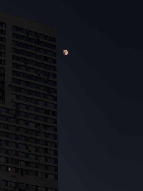 垂直拍攝, 城市, 建築 的 免費圖庫相片