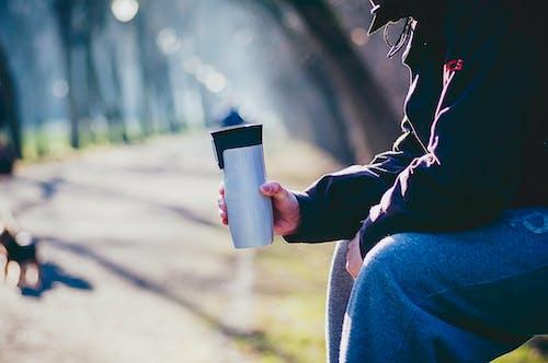 不倒翁, 人, 光, 咖啡 的 免費圖庫相片
