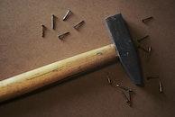 wood, metal, wooden
