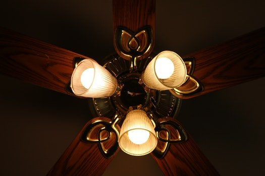 Free stock photo of light, decoration, classic, illuminated