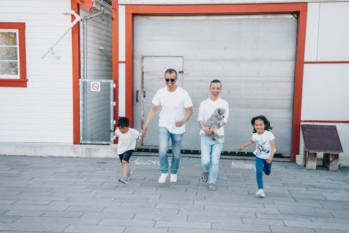 lgbt-h, アジア人, お父さんの無料の写真素材