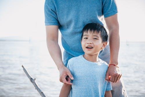 Immagine gratuita di adorabile, bambino, giovane ragazzo
