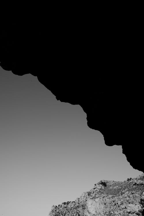 Foto profissional grátis de abismo, abstrair, abstrato