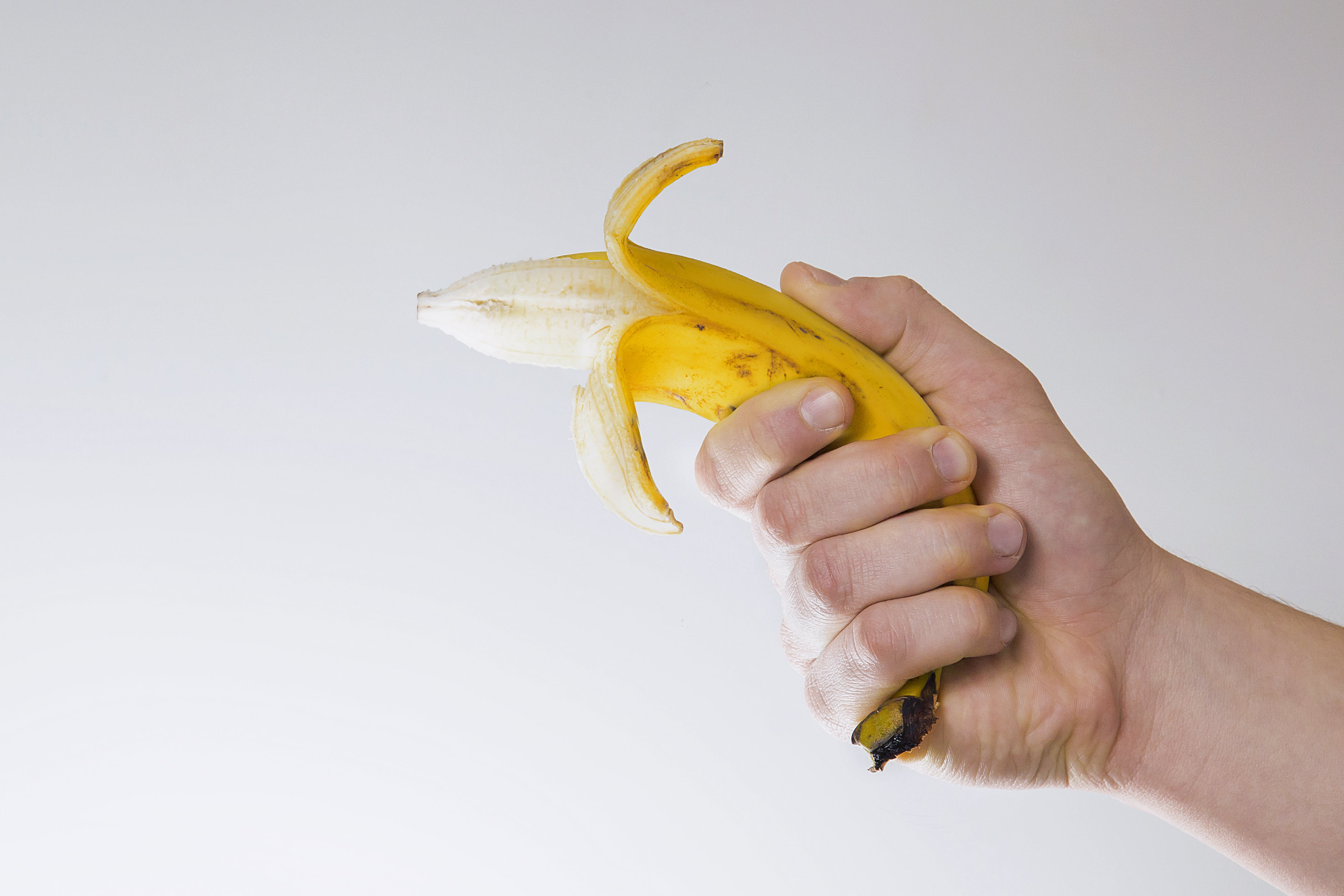 abstract, banana, fruit