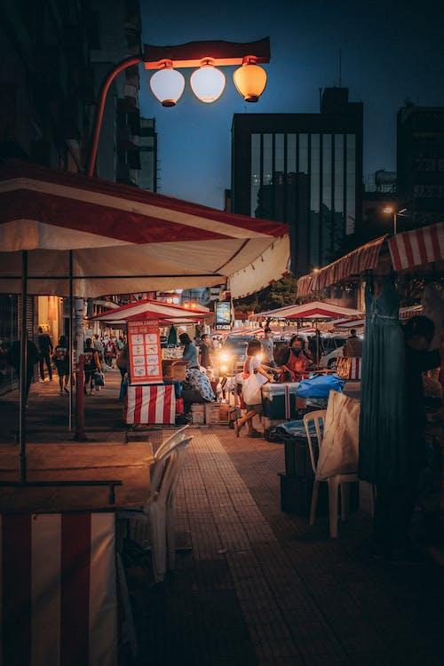 グループ, シティ, タウンの無料の写真素材