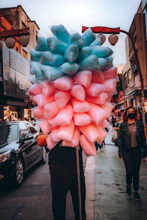 アダルト, おとこ, キャンディーの無料の写真素材