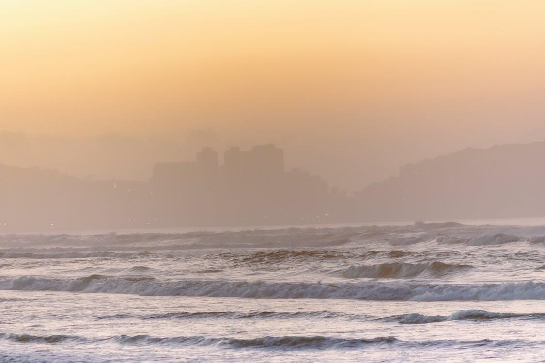 Free stock photo of aqua, beach, brasil