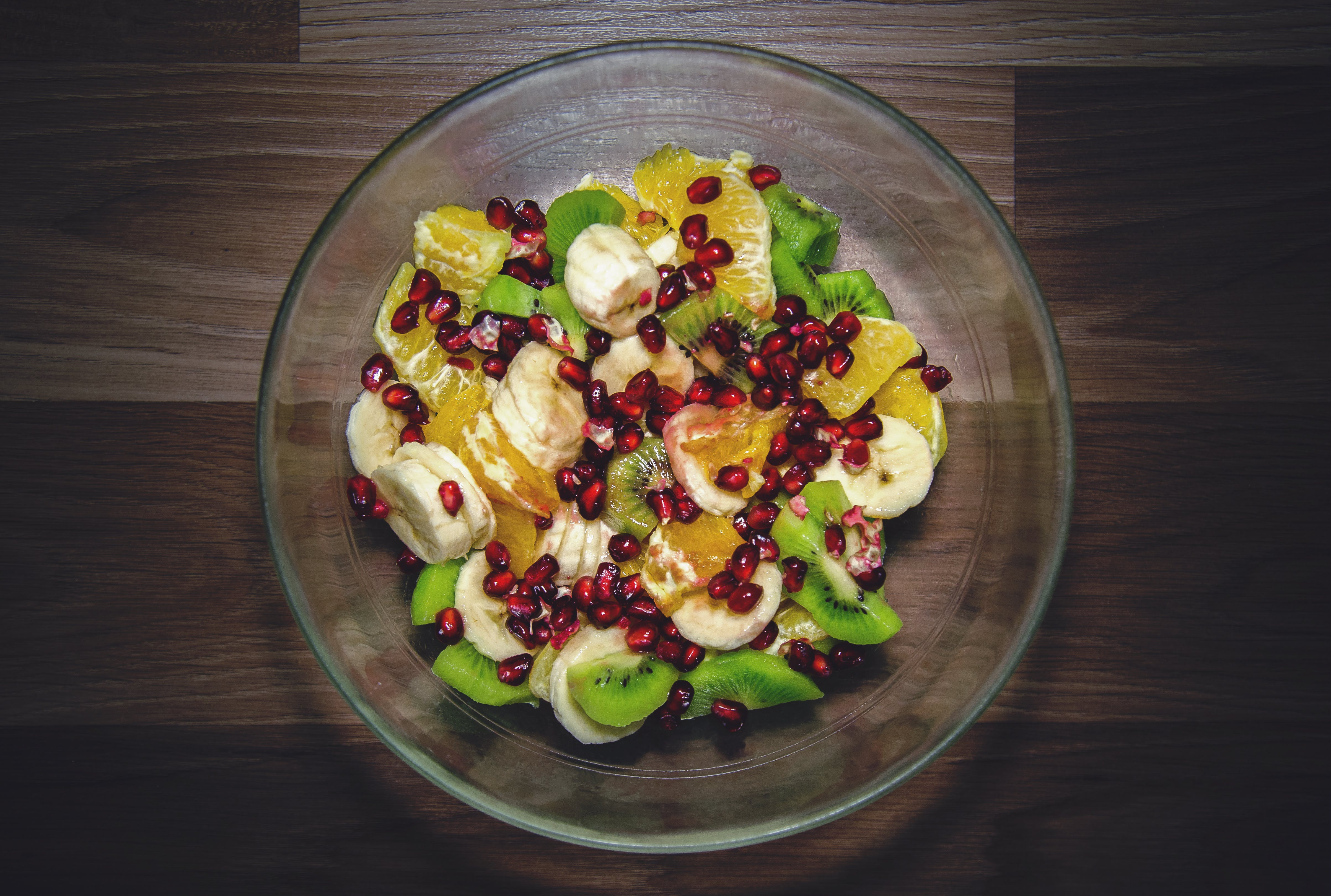 Free stock photo of food, salad, fruits, colorful