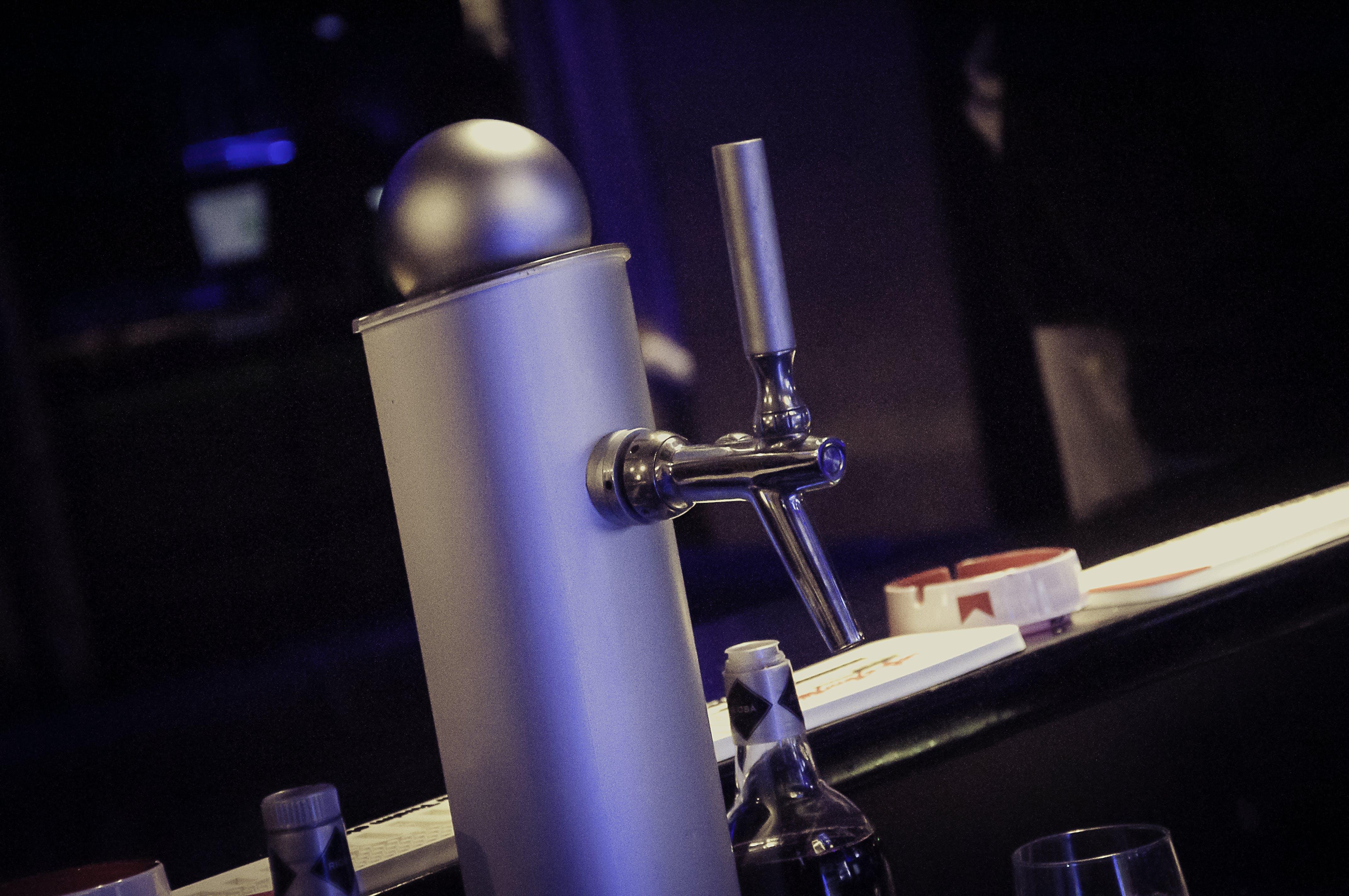 Free stock photo of bar, czekolada, night