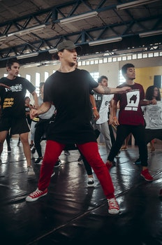 Free stock photo of dance, dancer, dancers, ballet dancer