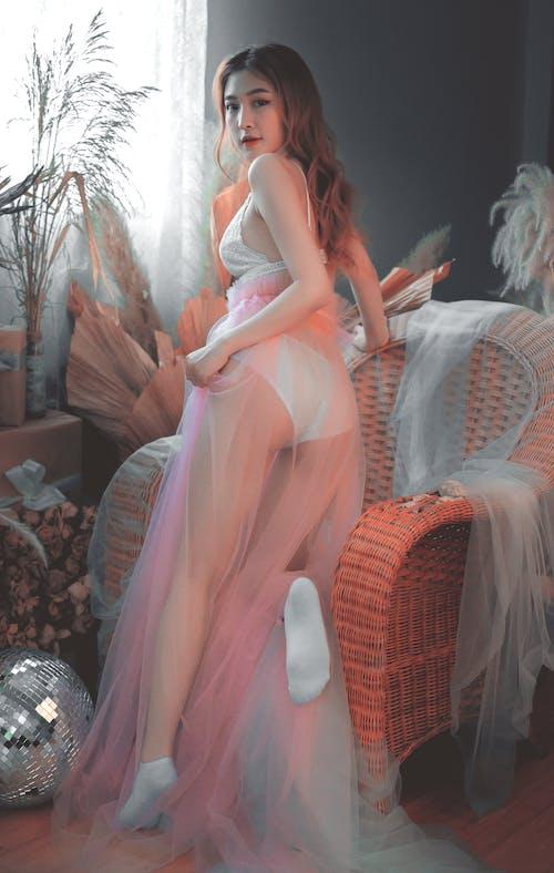 Ingyenes stockfotó álló kép, divat, elegáns témában