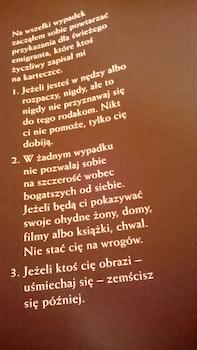 Free stock photo of book, rules, glowacki, emigration