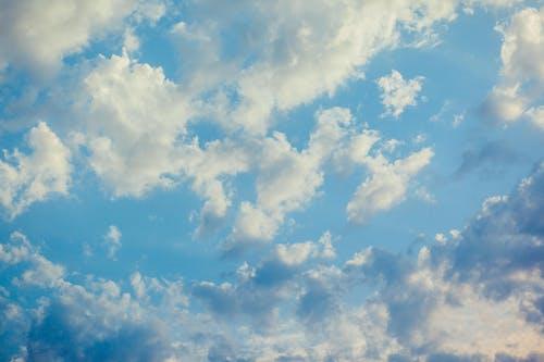 夏天, 夏季, 天堂 的 免費圖庫相片