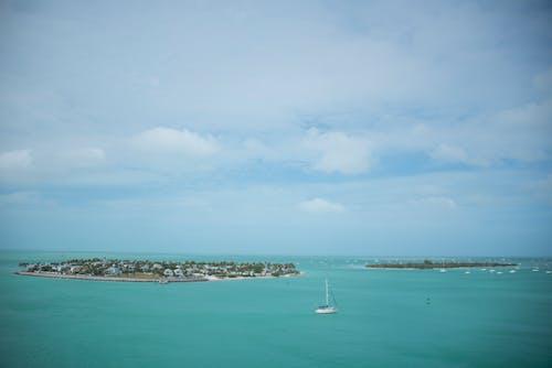 Photos gratuites de bahamas, océan