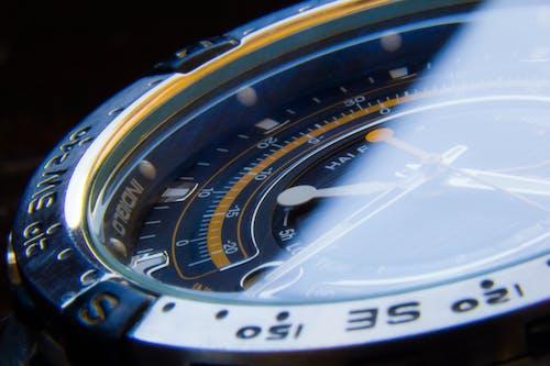 Imagine de stoc gratuită din ceas de mână, oră, prim-plan