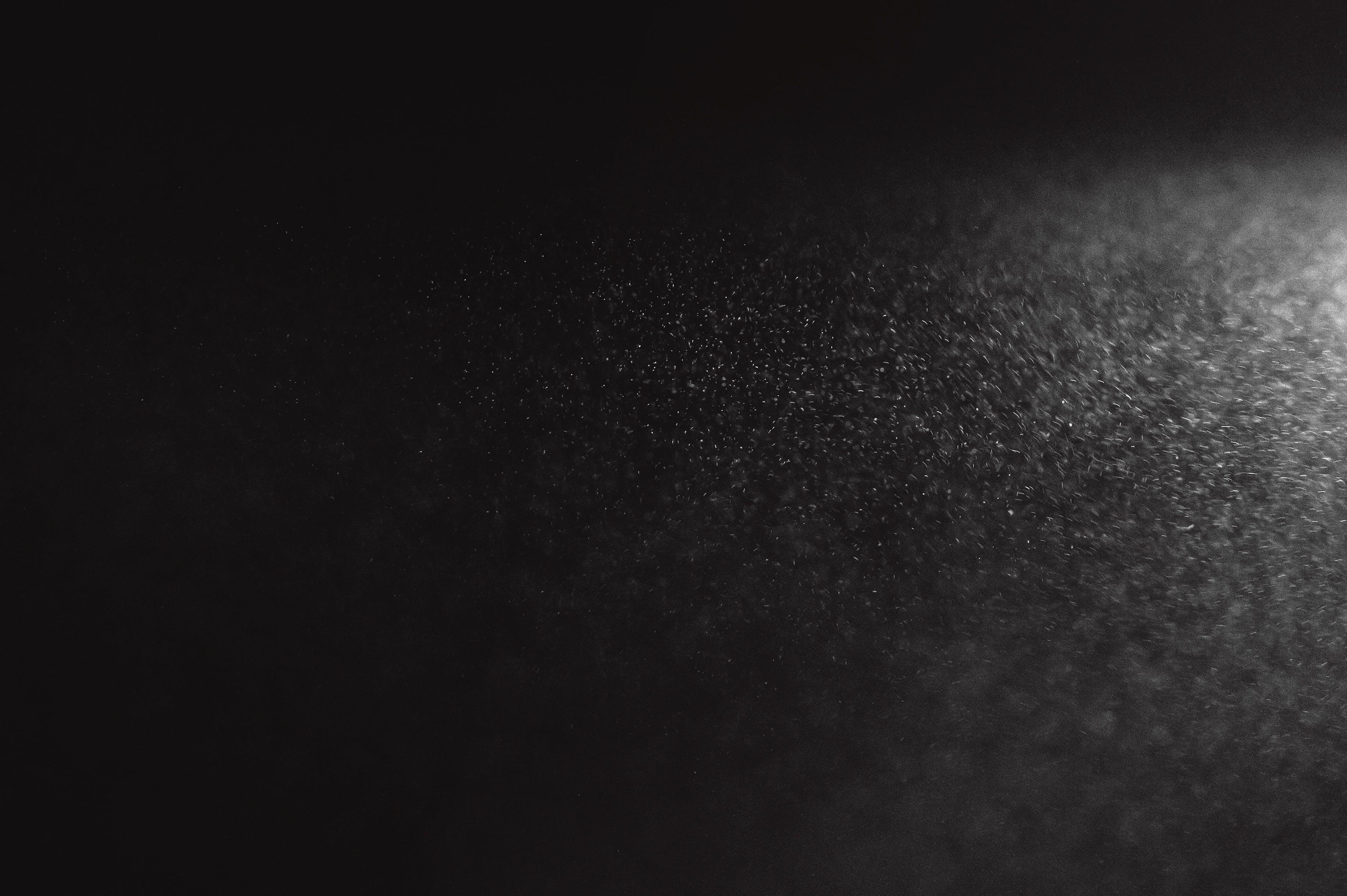 Free stock photo of cold, light, dark, dust