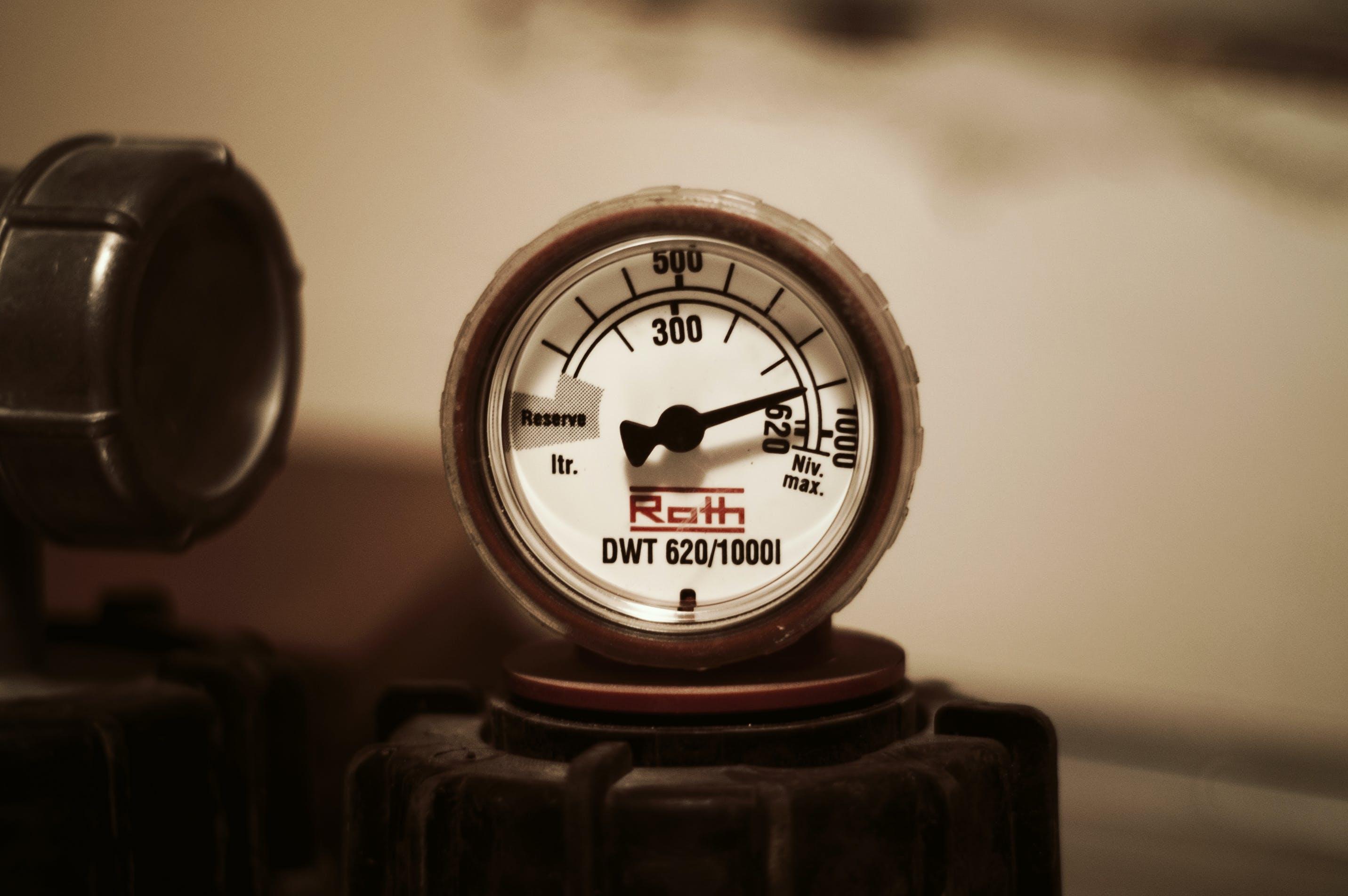Free stock photo of meter, heating