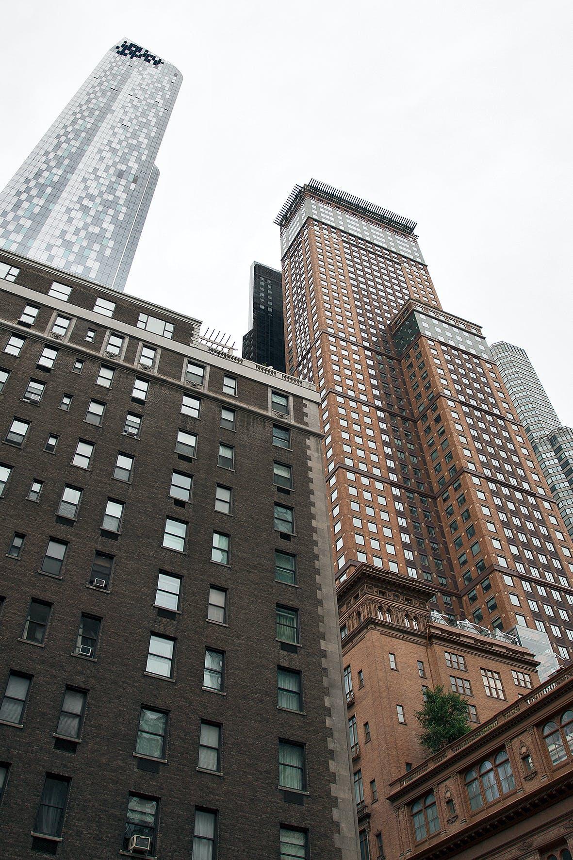 Free stock photo of city, skyscrapers, urban