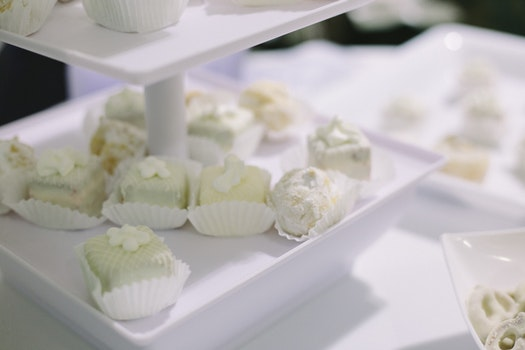 Free stock photo of dessert, pastries, desserts, dessert table