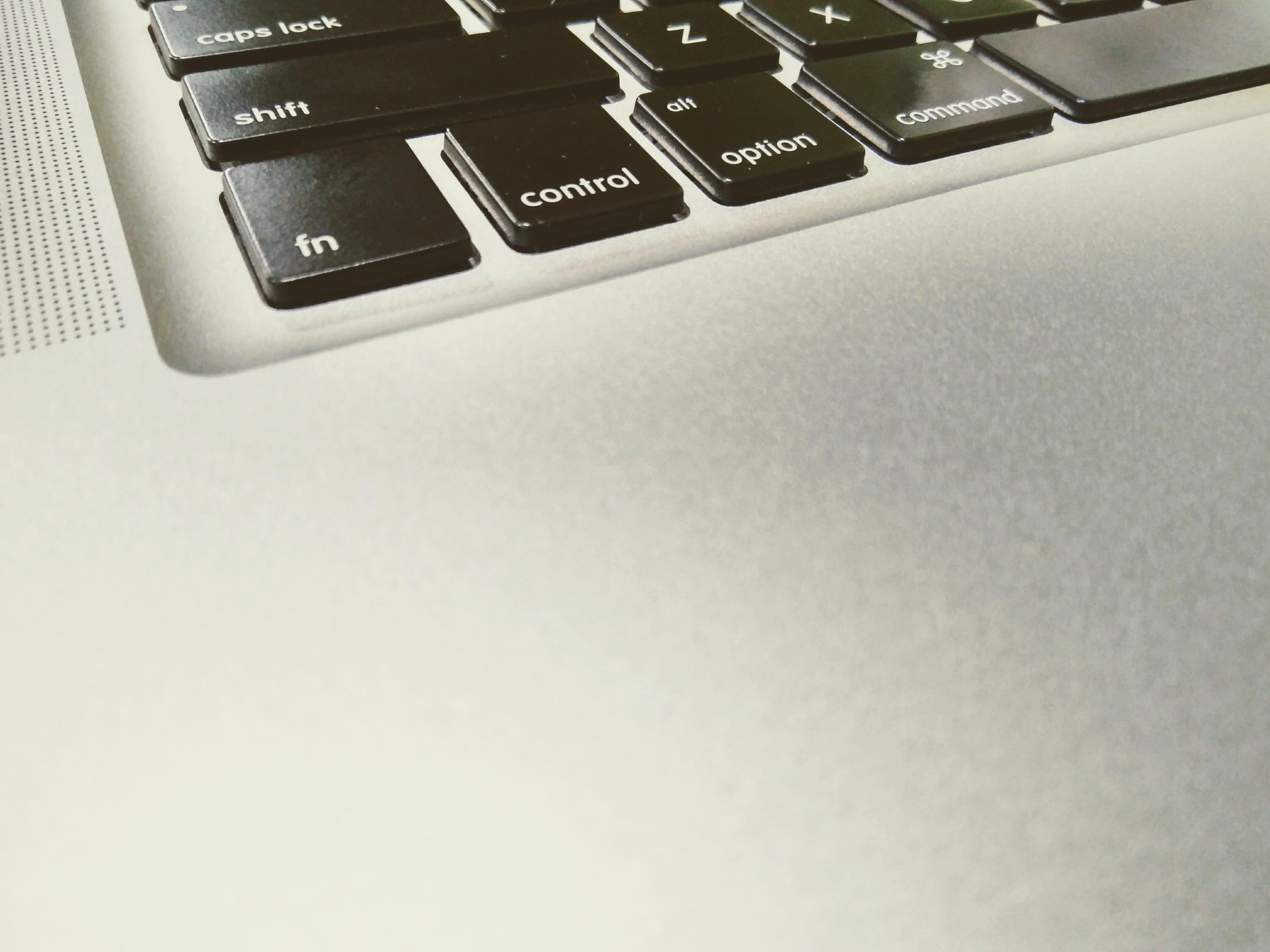 Free stock photo of apple, apple keyboard, computer keyboard, keyboard