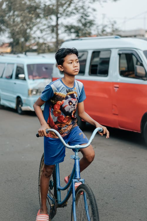 亞洲, 兒童, 垂直拍攝 的 免費圖庫相片