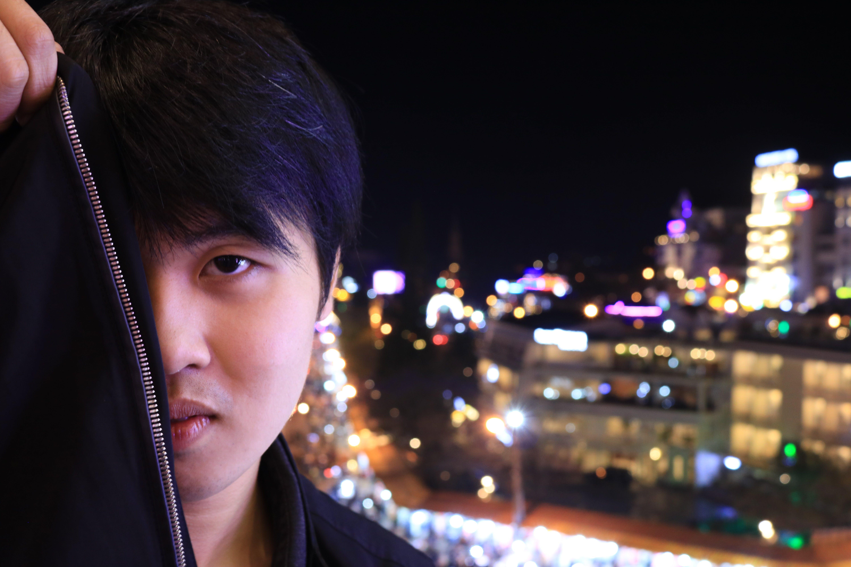 Free stock photo of asianboy, bokeh, dalat