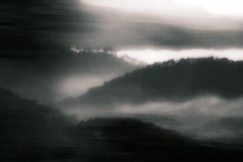 Photos gratuites de le brouillard