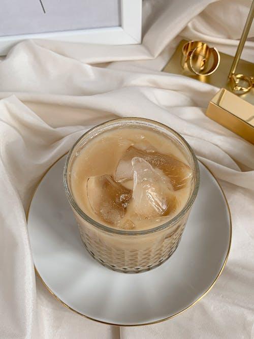 Fotobanka sbezplatnými fotkami na tému chladný, kofeín, ľadová káva