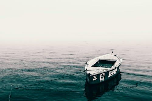 Photos gratuites de bateau, eaux calmes, inde, indien