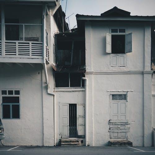 Δωρεάν στοκ φωτογραφιών με παλιά πόλη, παλιό κτήριο